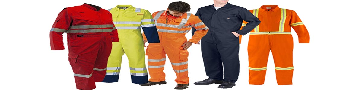 Coverall Suppliers in Abu Dhabi