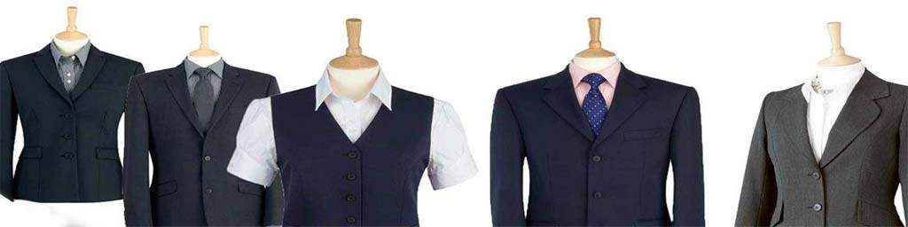 Corporate Uniform Suppliers