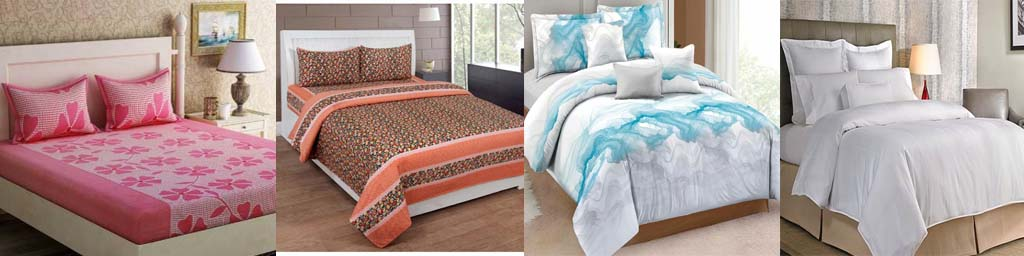 Bed Sheets Suppliers