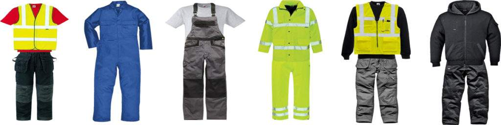 Coverall Suppliers