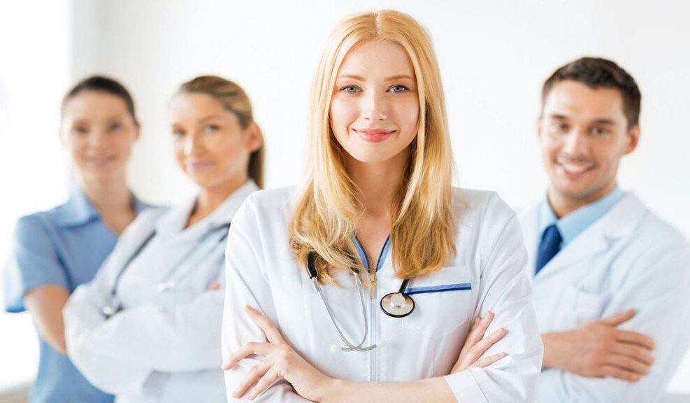 Medical Scrubs in Abu Dhabi