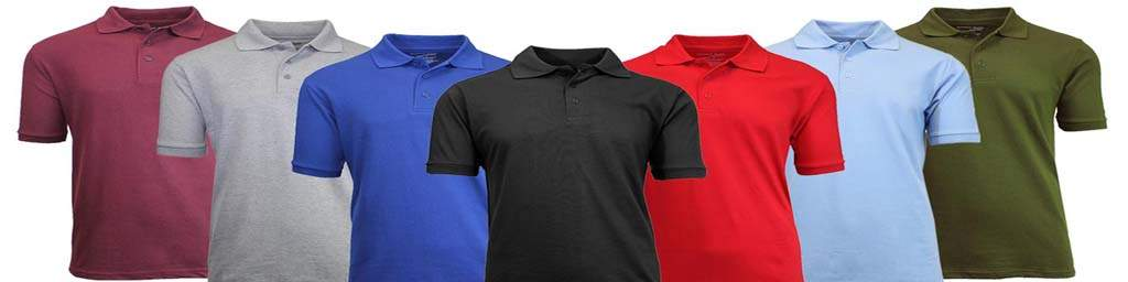 Polo Suppliers